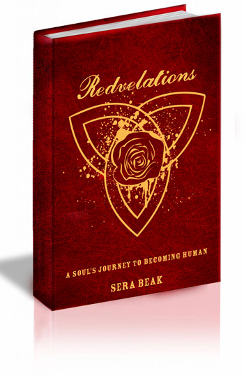 Redvelations book
