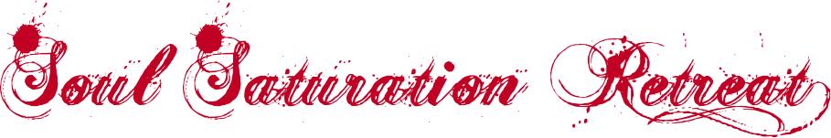 Soul Saturation Retreat